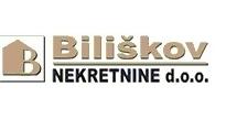 Logo BILIŠKOV NEKRETNINE