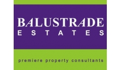 Logo BALUSTRADE