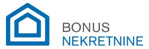 Logo BONUS NEKRETNINE