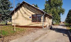 Nekretnina Magadenovac, Beničanci