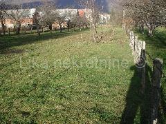 Nekretnina Plitvička jezera, Korenica