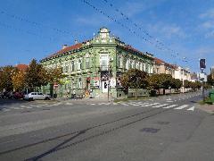 Nekretnina Osijek, Osijek