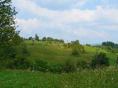Nekretnina Ogulin, Salopek Selo