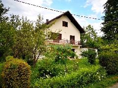 Nekretnina Vrbovsko, Gomirje